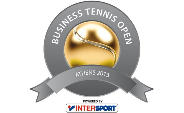 Το Business Tennis Open στο ACTION 24