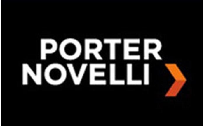 Νέος Client Service Director στην IKON Porter Novelli