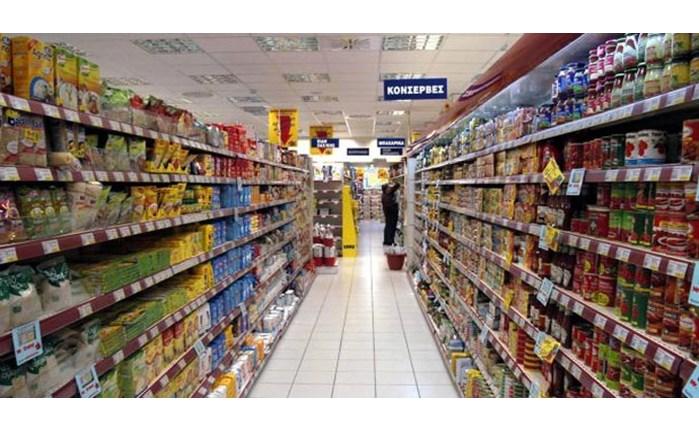 Σταθεροί οι συσχετισμοί στην αγορά σουπερμάρκετ