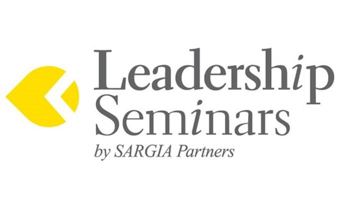 Σεμινάριο Ηγεσίας από την SARGIA Partners