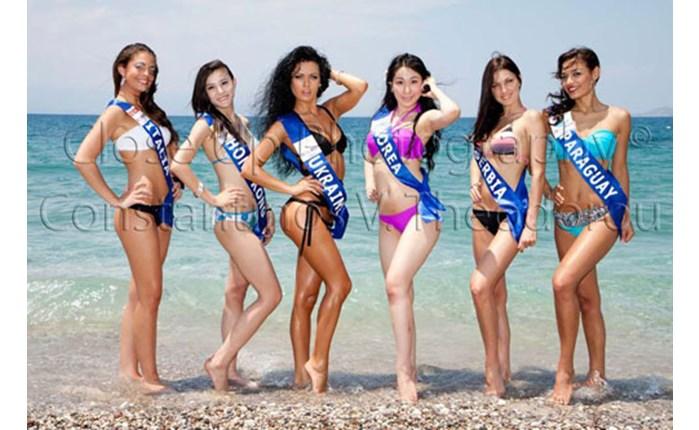 Στις 5/7 ο Διαγωνισμός Miss Παγκόσμιος Τουρισμός