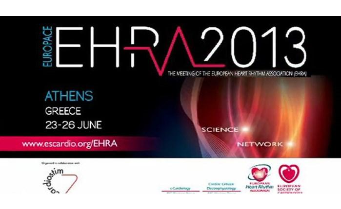 Στο Metropolitan Expo το EHRA EUROPACE 2013