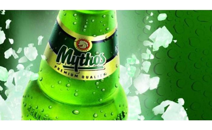 Η μπύρα Μύθος ανέθεσε στη Bakers Digital