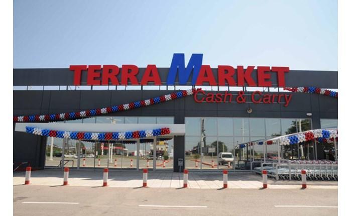 Μαρινόπουλος: Πρώτο κατάστημα cash & carry στη Θεσσαλονίκη