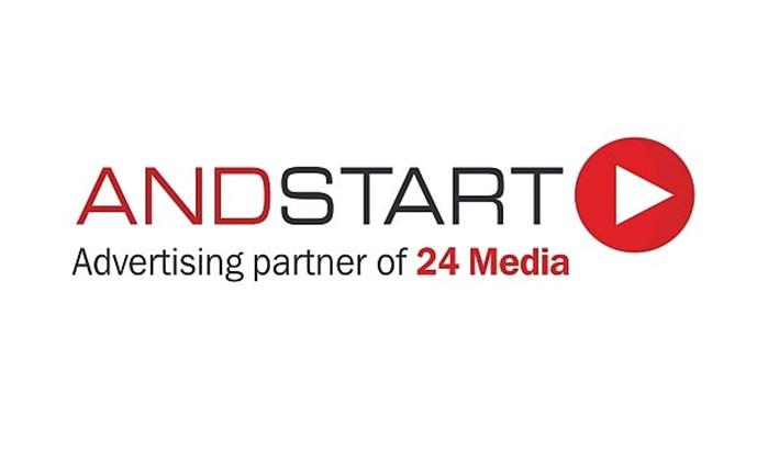 Συνεργασία της ANDSTART με τη LazyLand