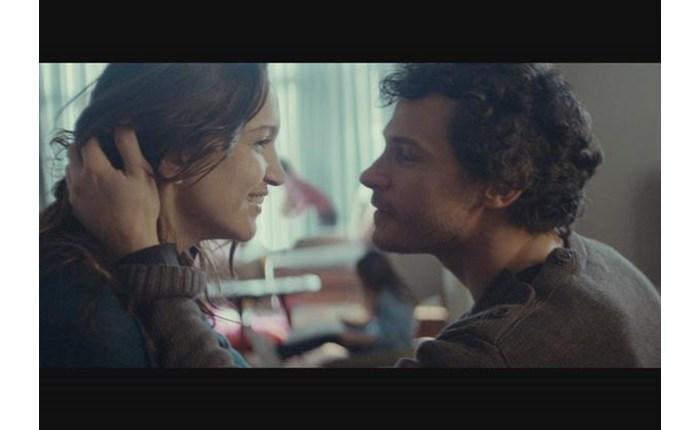 Vodafone: Δυο βραβεία για «Το Φιλί» στις Κάννες
