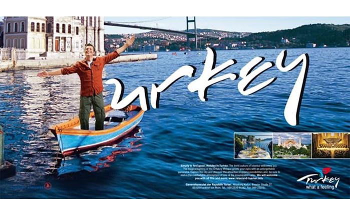 Αναζητά διαφημιστική η Τουρκία