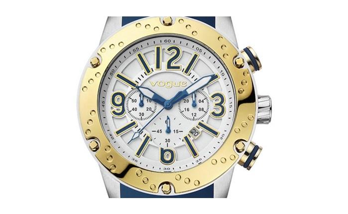 Στην Asset Ogilvy τα ρολόγια vogue