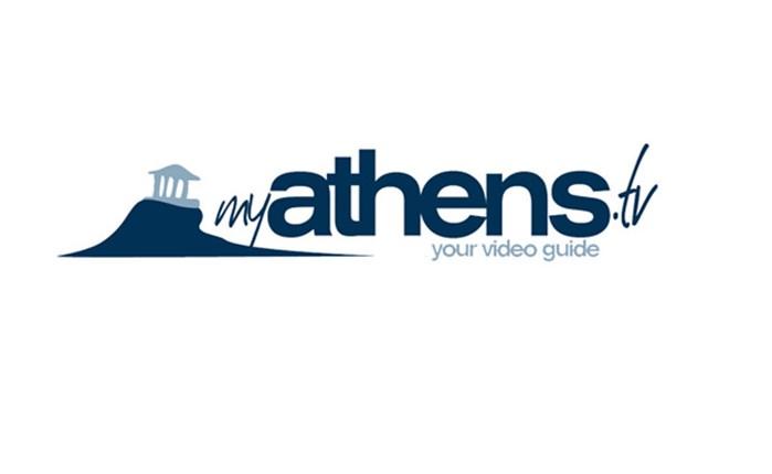 my Athens.tv: Χορηγός του Μαραθωνίου 2013
