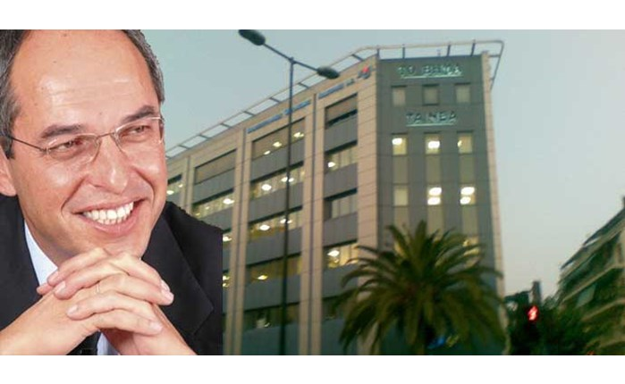 Παραιτήθηκε από τον ΔΟΛ ο Μαρτιγόπουλος