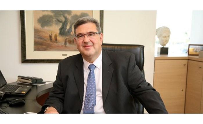 ΕΛΑΪΣ-Unilever: Συνταξιοδοτείται ο Σ. Δεσύλλας
