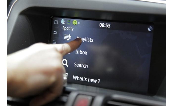 Διεθνές design βραβείο για σύστημα της Volvo