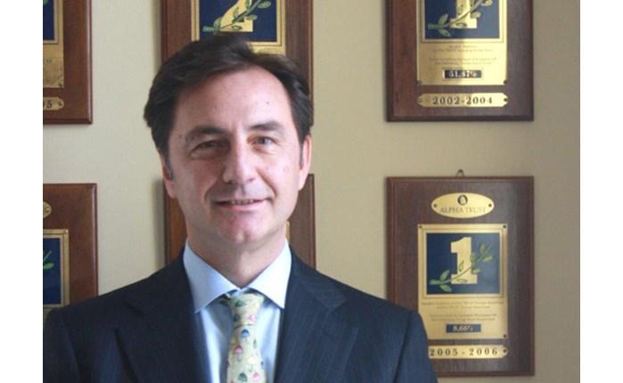 Νέος Γενικός Διευθυντής Ομίλου στην International Life