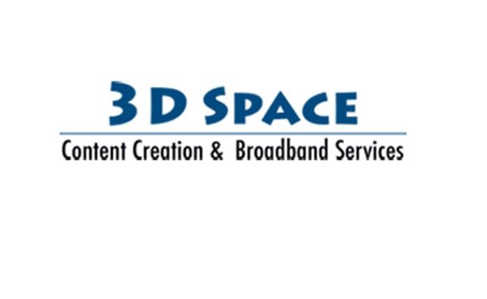 Νέα εκπομπή από τη 3d Space