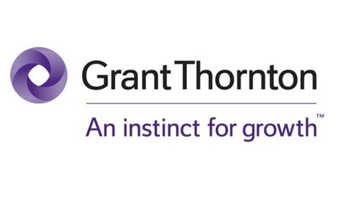 Business Conference της Grant Thornton
