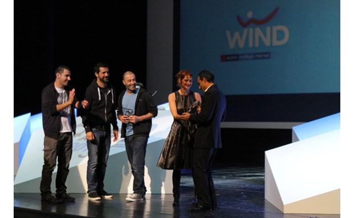 WIND: 19 Βραβεία στα φετινά Ermis