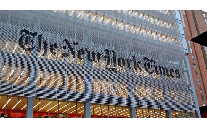 Νέο website από τους New York Times
