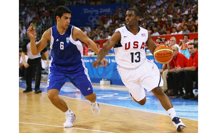 FIBA: Επέκταση συνεργασίας με ANTENNA-OTE TV