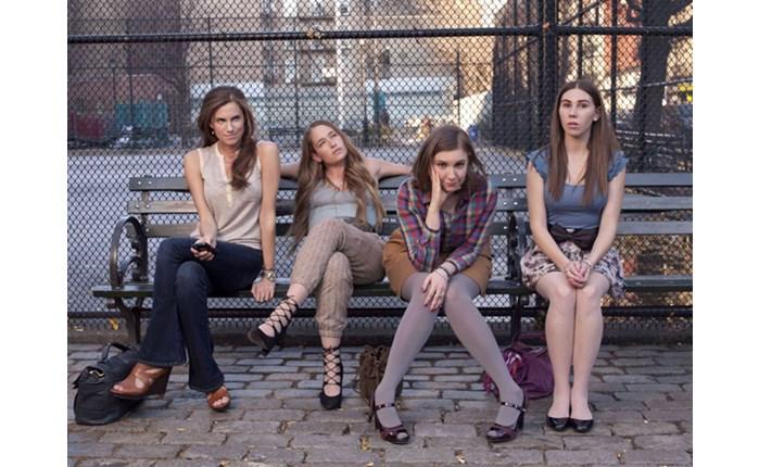 Πρεμιέρα κάνει η σειρά Girls!