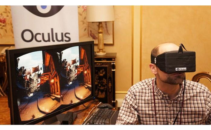 Facebook: Στροφή στη virtual reality