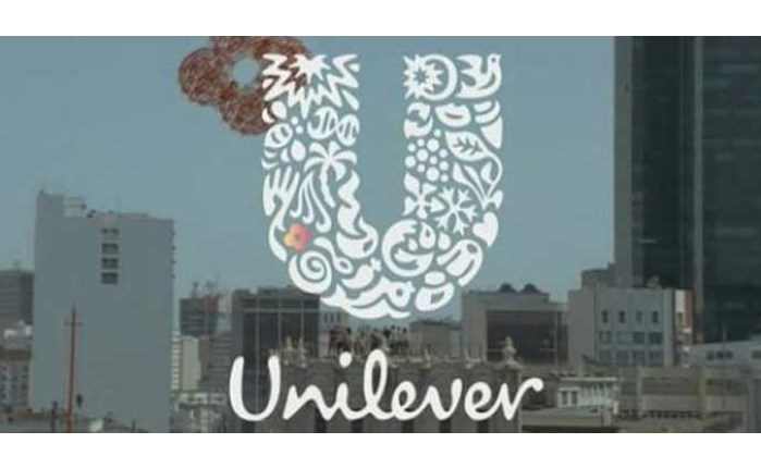 Social συνεργασία Unilever - Initiative