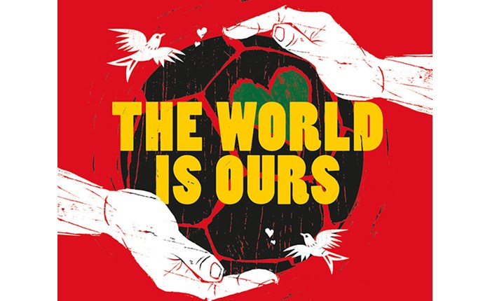 The World is Ours από την Coca Cola