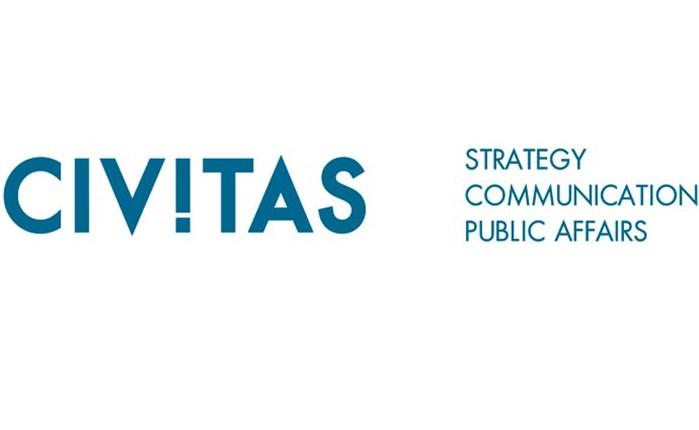 CIVITAS: Βράβευση στο διαγωνισμό PR Priz