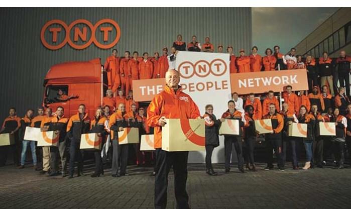 Νέα εταιρική ταυτότητα για την TNT
