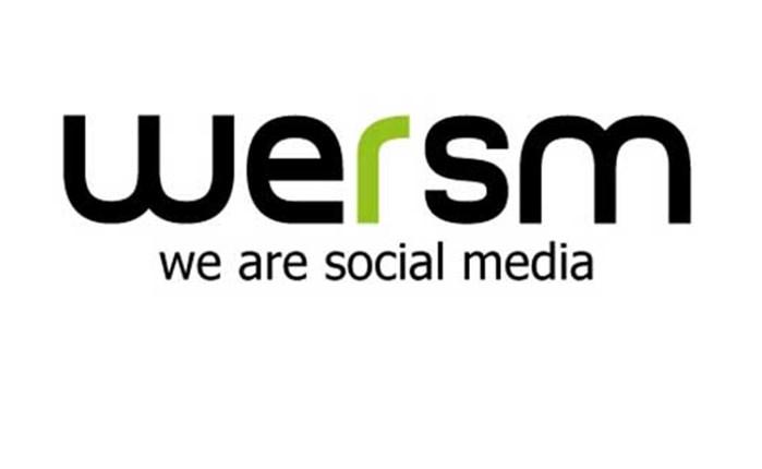 Το WeRSM μετακομίζει στο Λονδίνο!