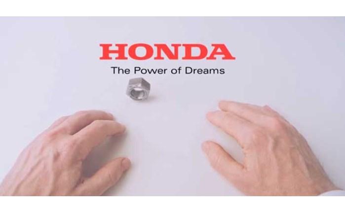 Honda: Σε δυο τα ευρωπαϊκά social media