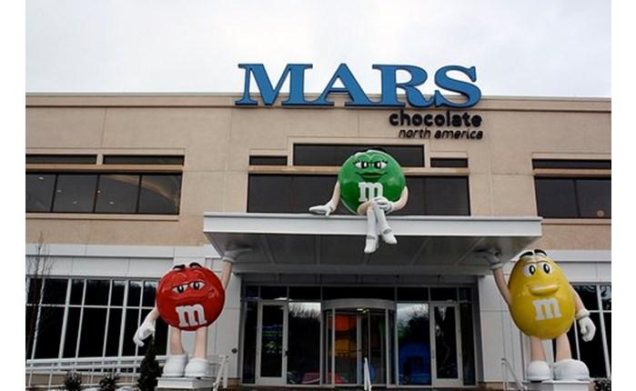 Mars: Στη MediaCom το media planning