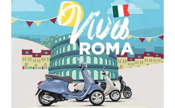 CIVITAS: Διαγωνισμός για την Piaggio