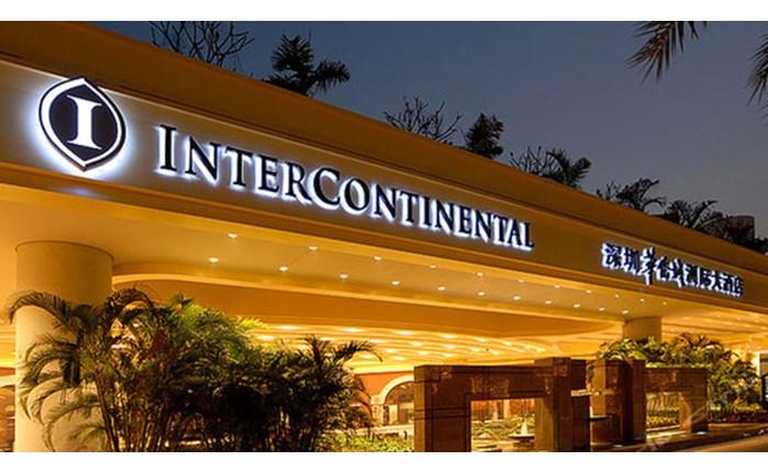Νέα παγκόσμια καμπάνια της InterContinental