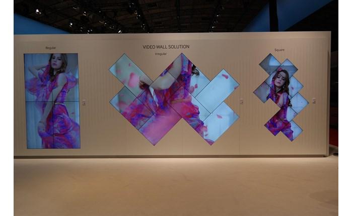 Samsung: Νέες λύσεις Ψηφιακής Σήμανσης