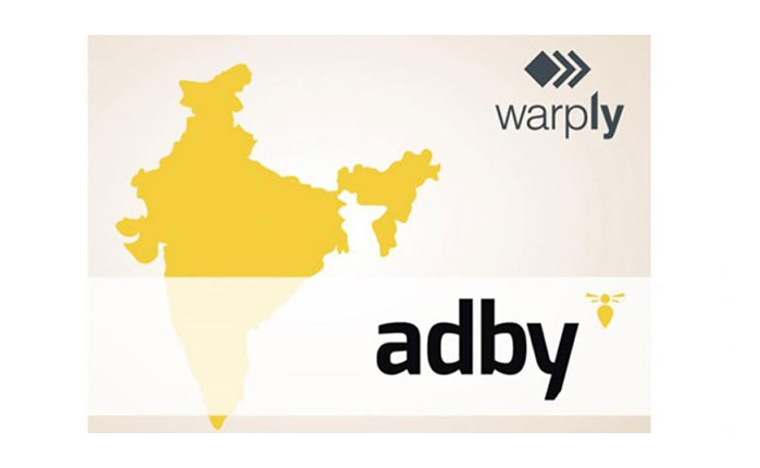 Η Warply μπαίνει δυναμικά στην Ινδία