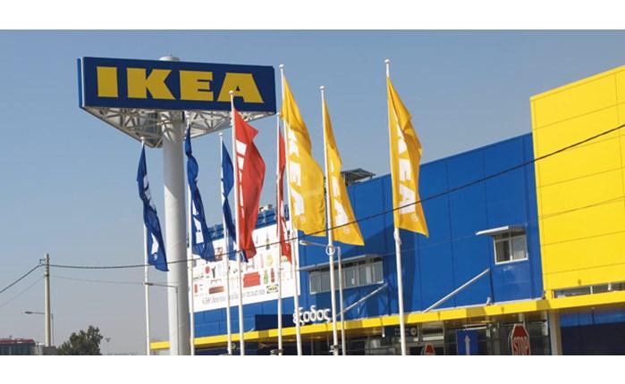 Ikea: Παγκόσμια συνεργασία με OgilvyOne UK
