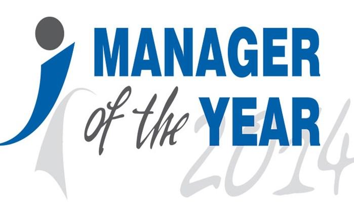 Απονέμεται το βραβείο Manager of the Year