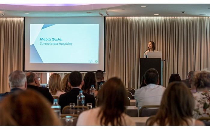Μεγάλη ανταπόκριση στο 1ο CSR Connecting Day