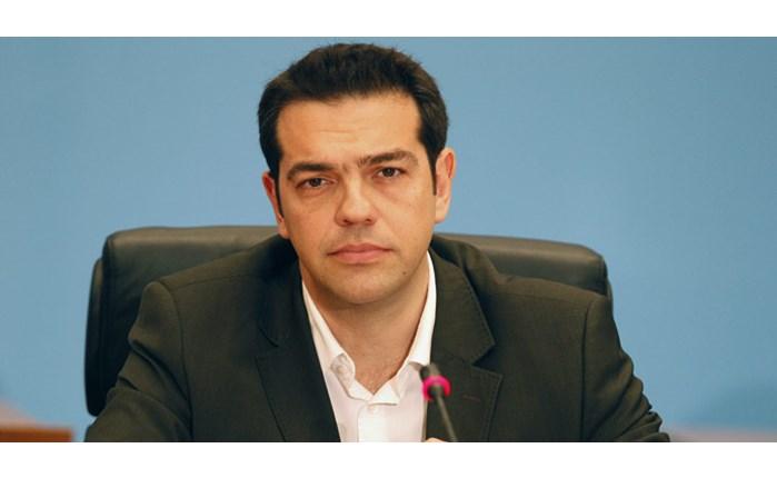 Τσίπρας: Δεχόμαστε την πρόταση Γιούνκερ