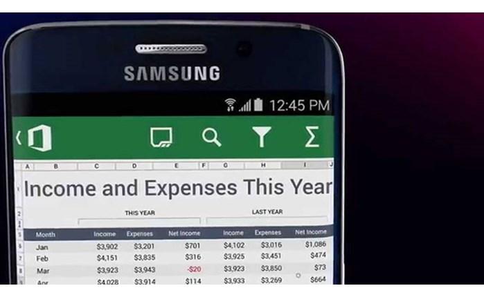 Samsung: Καμπάνια για την επιχειρηματική αγορά