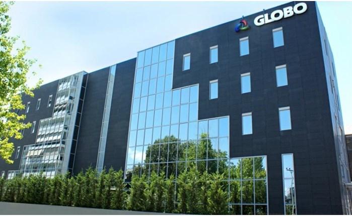 GLOBO: Aνανέωση ιστοσελίδας