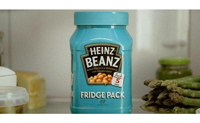 Στην BBH ανέθεσε η Heinz