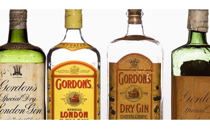 Diageo: Παγκόσμια ανάθεση για το Gordon's