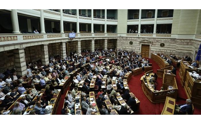 Πέρασε η συμφωνία- Ψήφο εμπιστοσύνης θα ζητήσει η κυβέρνηση