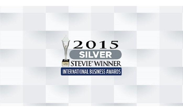 Ασημένιο Stevie Award  για την Weber Shandwick
