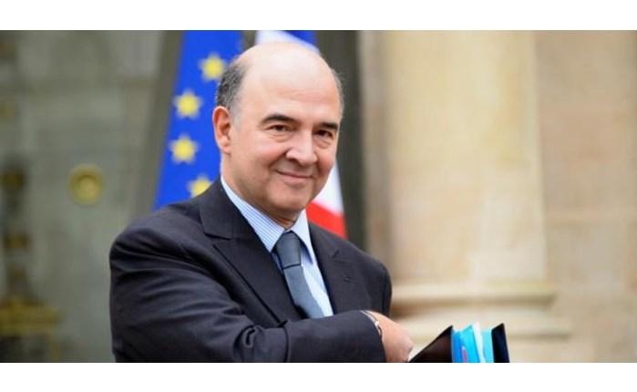"Mοσκοβισί: Οι ελληνικές κυβερνησεις \""ξέρουν\"" για τον Ειδικό Φόρο ΤV"