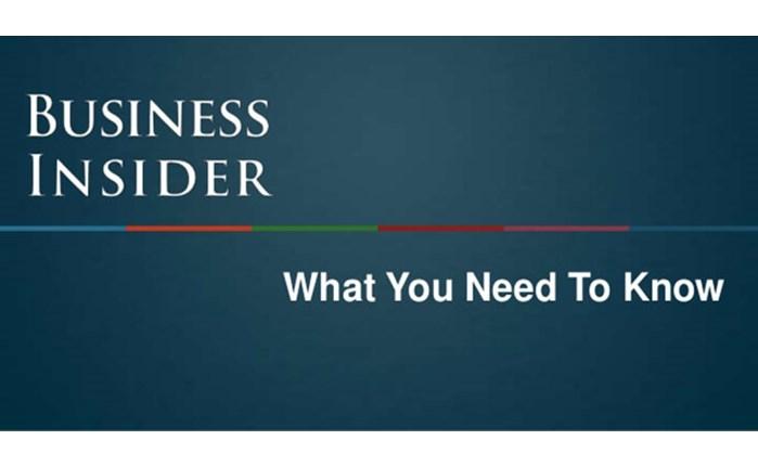Αλλάζει χέρια ο Business Insider