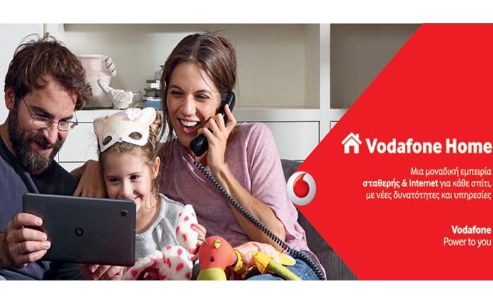 Νέα εποχή για Vodafone και hol