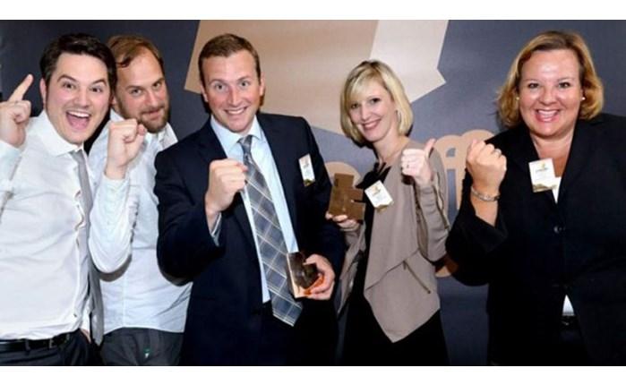 EACA: Agency of the Year η Grey EMEA