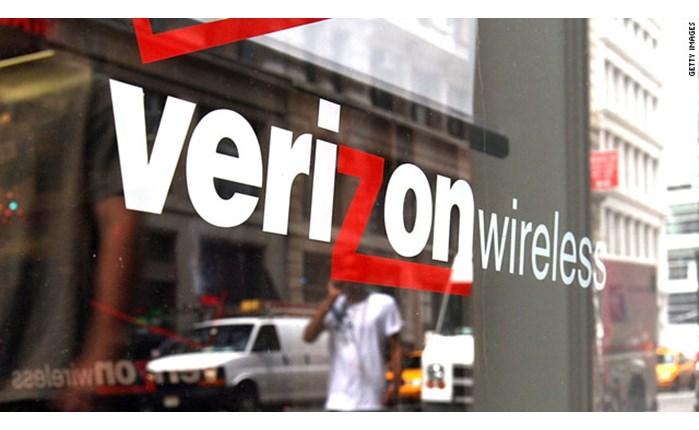 Στη McCann το wireless της Verizon
